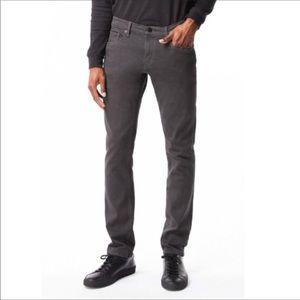 J Brand Tyler Slim Fit Jeans Like New Slate Resin